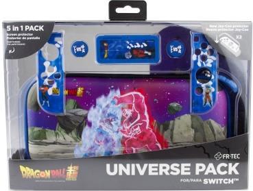 Switch Dragon Ball Pack UNIVERSE