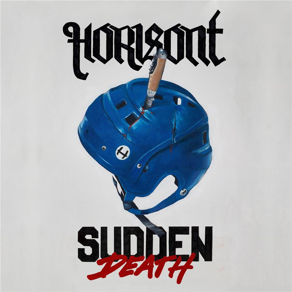 Horisont - Sudden Death (Gatefold, LP)