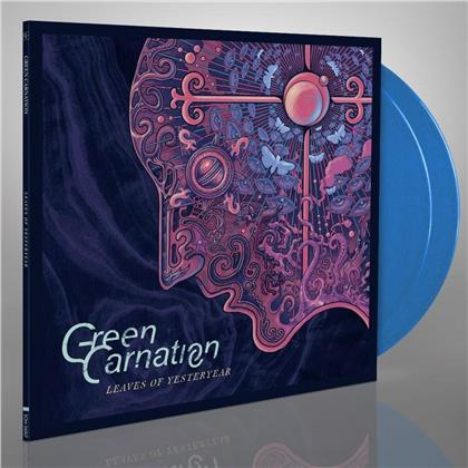 Green Carnation - Leaves Of Yesteryear (Colored, 2 LPs)