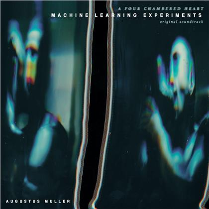 Augustus Muller (Boy Harsher) - Machine Learning Experiments - OST (LP)