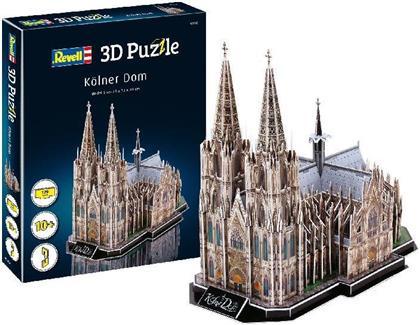 Revell Kölner Dom - 179 Teile 3D Puzzle