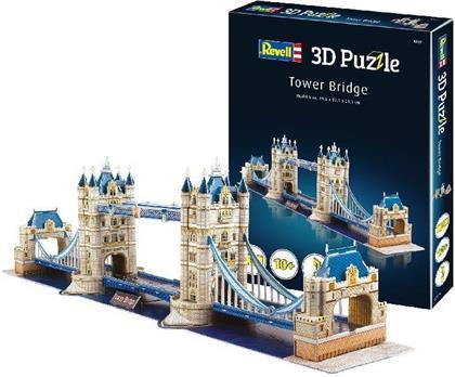 Revell Tower Bridge - 120 Teile 3D Puzzle