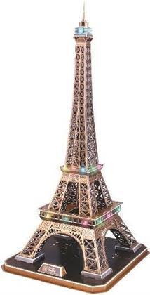 Revell Eiffelturm - LED Edition 3D (Puzzle)