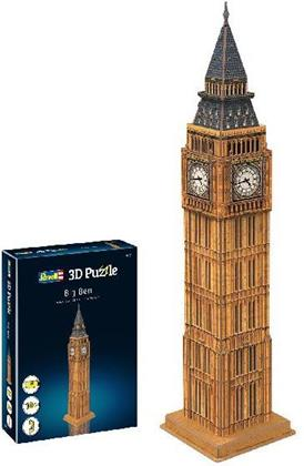 Revell Big Ben - 44 Teile 3D Puzzle