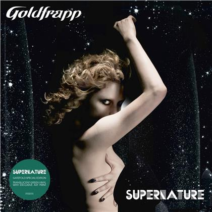 Goldfrapp - Supernature (2020 Reissue, Limited Edition, Colored, LP)