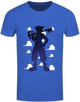 Sora Silhouette - Men's T-Shirt