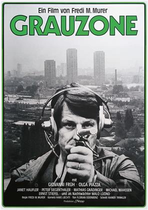 Grauzone (1979) (Trigon-Film, Restaurierte Fassung)