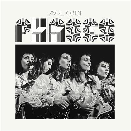 Angel Olsen - Phases (2020 Reissue, Japan Edition, Limited Edition)