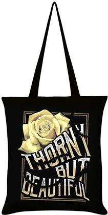 Thorny But Beautiful - Tote Bag