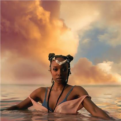 Jamila Woods - Heavn (2020 Reissue, Japan Edition, Limited Edition)