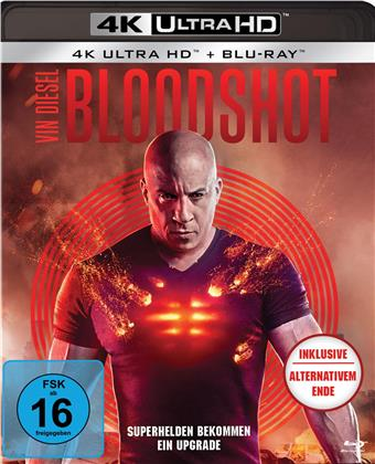 Bloodshot (2020) (4K Ultra HD + Blu-ray)