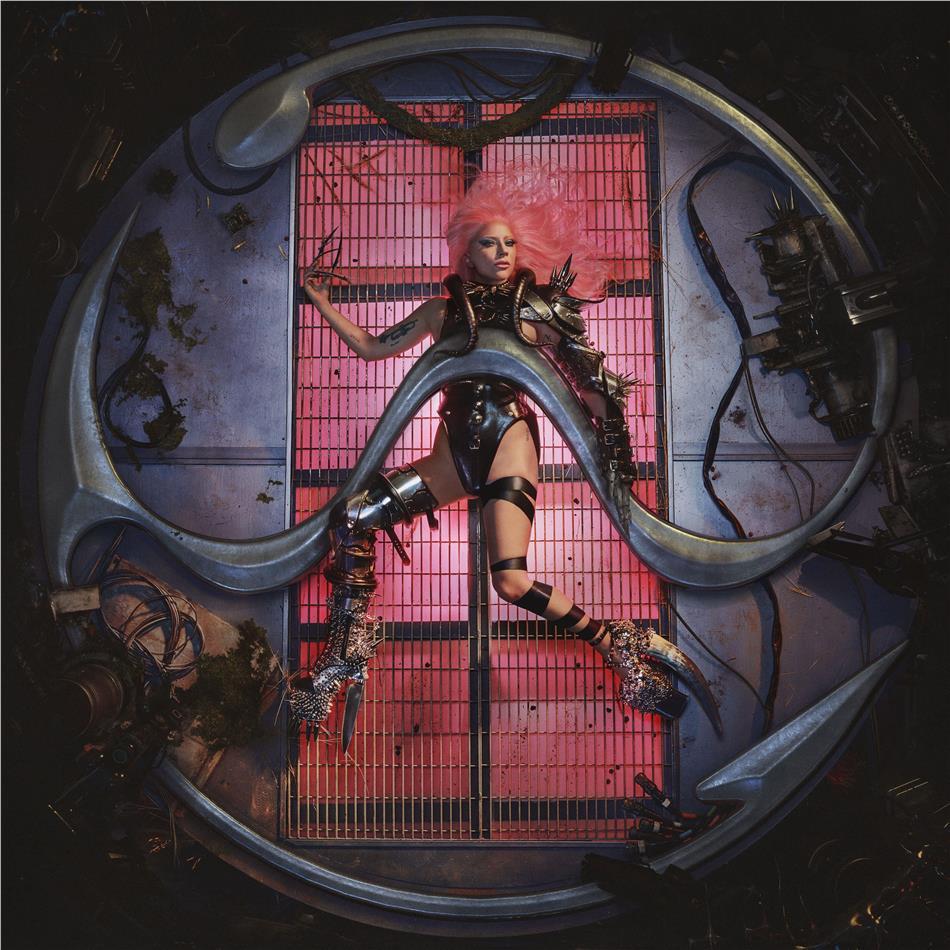 Lady Gaga - Chromatica (Japan Edition)