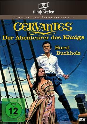 Cervantes - Der Abenteurer des Königs (1967) (Filmjuwelen)