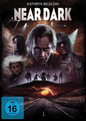 Near Dark (1987) (Mediabook, Edizione Speciale, Uncut, 2 Blu-ray + DVD)