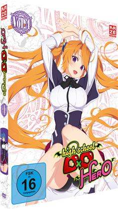 High School DxD Hero - Staffel 4 - Vol. 4