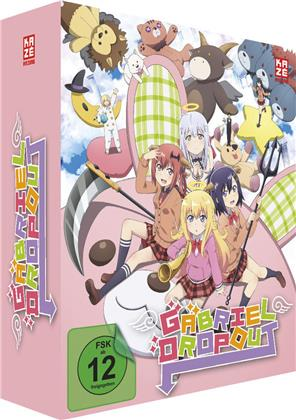 Gabriel DropOut - Vol. 1 (+ Sammelschuber, Limited Edition)