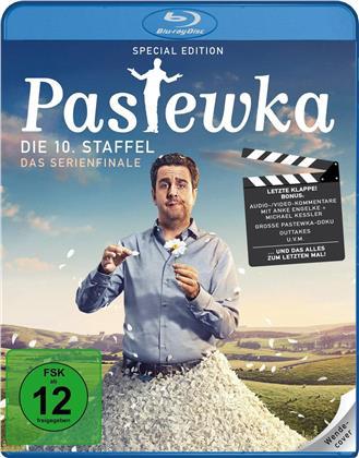 Pastewka - Staffel 10 - Das Serienfinale (2 Blu-rays)