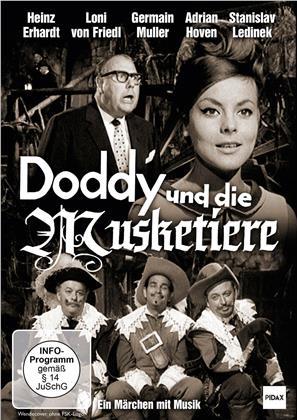 Doddy und die Musketiere - Ein Märchen mit Musik (1964)