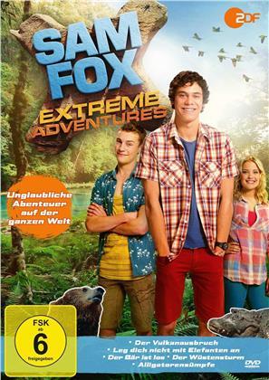 Sam Fox - Extreme Adventures - Vol. 3