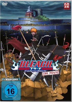 Bleach - Movie 3 - Fade to Black