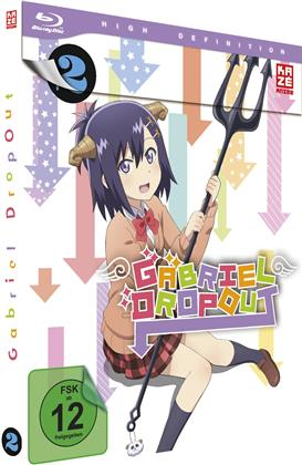 Gabriel DropOut - Vol. 2