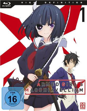 Armed Girl's Machiavellism - Vol. 1