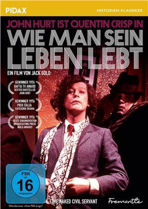 Wie man sein Leben lebt (1975) (Pidax Historien-Klassiker)