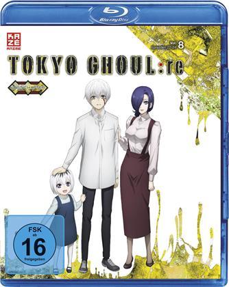 Tokyo Ghoul:Re - Vol. 8