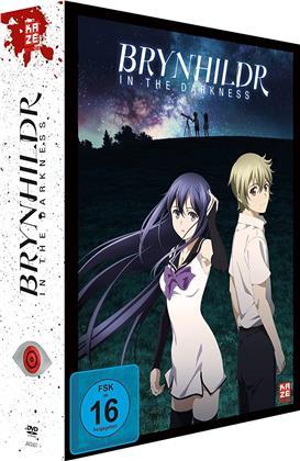 Brynhildr in the Darkness (Gesamtausgabe, 4 DVDs)