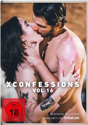 XConfessions - Vol. 16