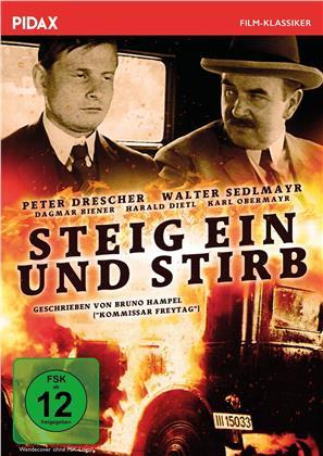 Steig ein und stirb (1973) (Pidax Film-Klassiker)