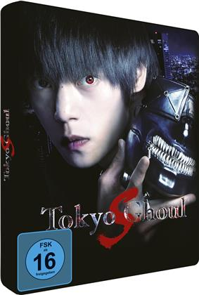 Tokyo Ghoul S - The Movie (2019) (Limited Steelcase Edition)