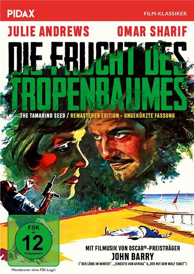 Die Frucht des Tropenbaumes (1974) (Pidax Film-Klassiker, Remastered, Uncut)