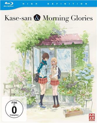 Kase-San and Morning Glories (2018)