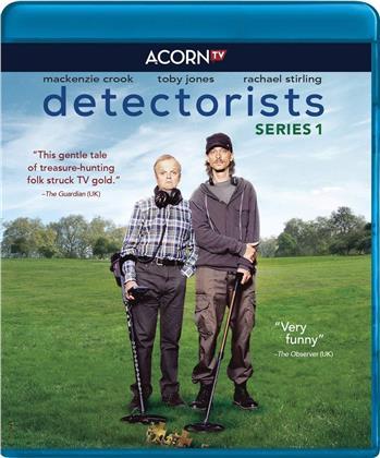 Detectorists - Series 1