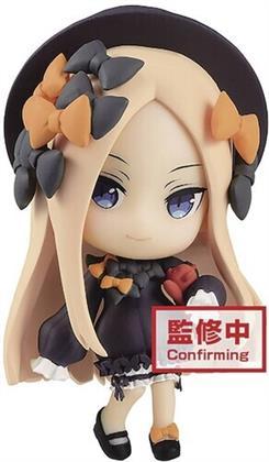 Banpresto - Fate Grand Order Chibikyun Foreigner Abigail