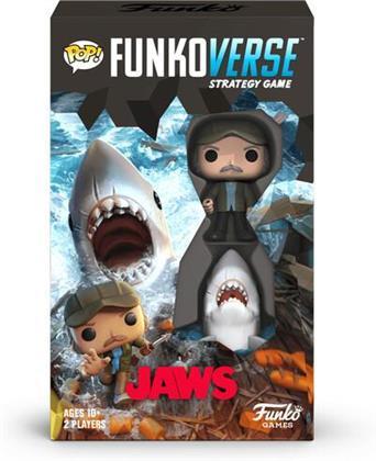 Funko Pop! Funkoverse: - Jaws 100 -Expandalone