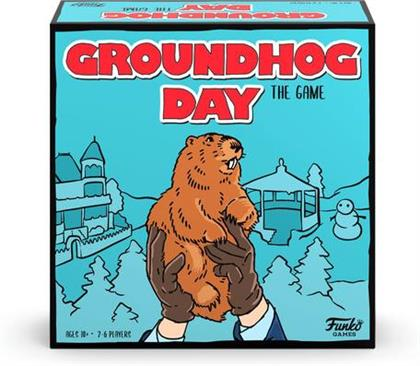 Funko Signature Games - Groundhog Day