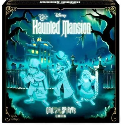 Funko Signature Games: - Disney Haunted Mansion