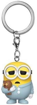Funko Pop! Keychain: - Minions 2 - Pajama Bob