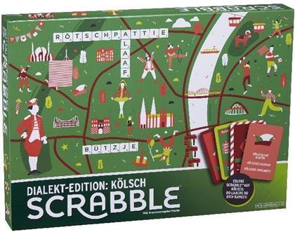 Scrabble Dialekt-Edition - Köln (Spiel)