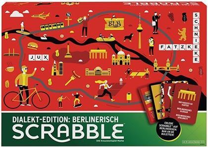 Scrabble Dialekt-Edition - Berlin (Spiel)