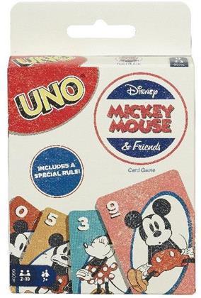 UNO Disney Micky Maus & seine Freunde (Spiel)