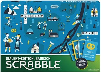 Scrabble Dialekt-Edition - Bayern (Spiel)