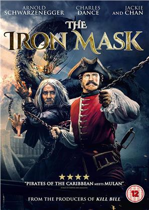 The Iron Mask (2019)
