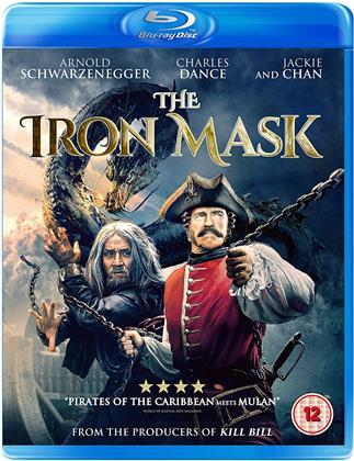 The Iron Mask (2019)