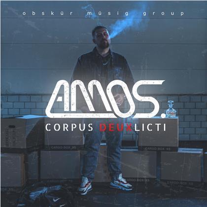 Amos (Rap) - Corpus Deuxlicti
