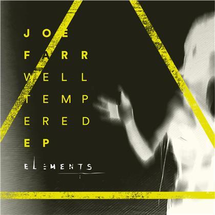 Joefarr - Well Tempered (LP)