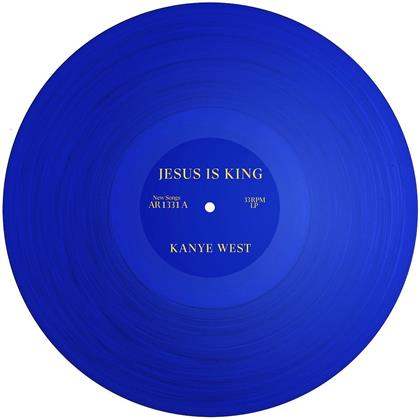 Kanye West - Jesus Is King (Japan Edition)