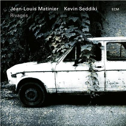 Jean-Louis Matinier & Kevin Seddiki - Rivages